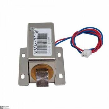 DK-M10 Electromagnetic Lock [12V, 24V]