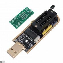 CH341A USB 24-25 Series EEPROM Flash BIOS Programmer
