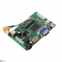 LVDS TTL LCD Driver Module