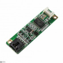 4 Wire Resistive USB Touch Screen Control Card