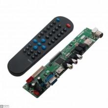 V59 LCD TV Driver Board