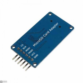 5 PCS Micro SD Card Reading and Writing Module