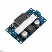DC-DC LTC1871 6A Step Up Regulator Module