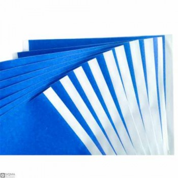 5 PCS 3D Printer Heat Bed Masking Tape