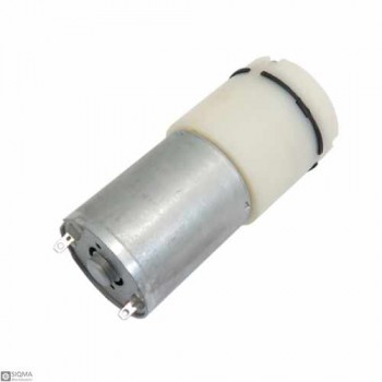 Mini DC Air Pump Motor [3V-6V] [0.6 lpm]