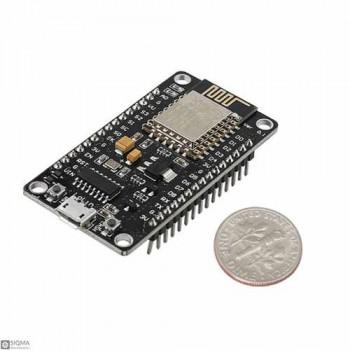 NodeMcu ESP8266 Wifi Module With CH340G Converter