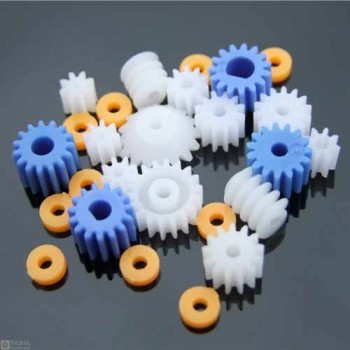 Plastic Spindle Worm Gear [ 26 Pieces ]