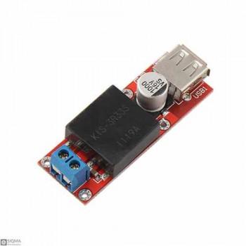 DC-DC KIS3R33S USB 4A Step Down Module