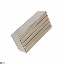 5 PCS Neodymium Magnet Block [50x15x5mm]