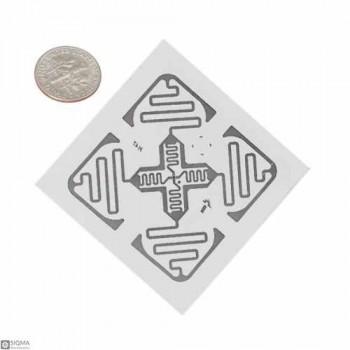 100 PCS UHF RFID Label [915MHZ]