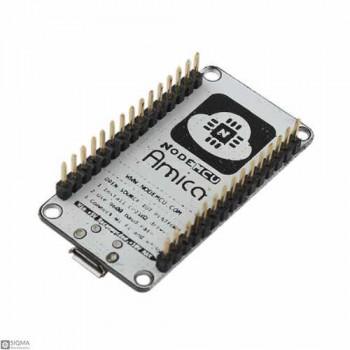 NodeMcu ESP8266 Wifi Module With CP2102 Converter