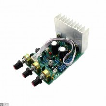 3-Channel Stereo Subwoofer  Audio Amplifier Module [2x15W , 30W]