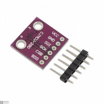 BMP280 Barometric Pressure Sensor Module [1.8V-3.6V] [300hPa-1100hPa]