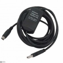 USB-SC09-FX PLC Programming Cable