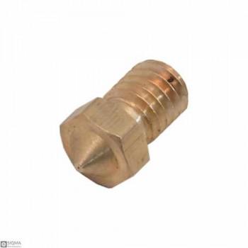 10 PCS 3D Printer Hot END Nozzle [0.2mm 0.3mm 0.4mm]