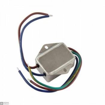 CW1B 10A EMI Filter