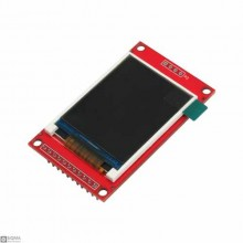 ST7735S Full Color TFT Display Board [1.8 inch] [128x160 Pixel]
