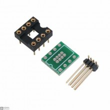 DIP8 To SOP8 Adapter Board