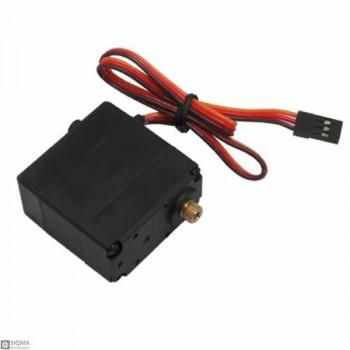 RDS3115 Dual Axis Gear Digital Servo Motor for Robotic Arm [180 Deg]