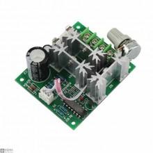 PWM DC Motor Speed Controller Module [6V-90V] [15A]