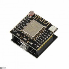 3 PCS ESP8266 WIFI Witty Cloud Module
