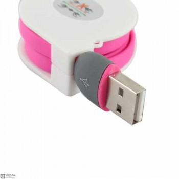USB Apple / Android Charger And Data Cable