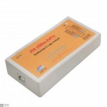 JHA USBEE-AXPRO Logic Analyzer Virtual Oscilloscope