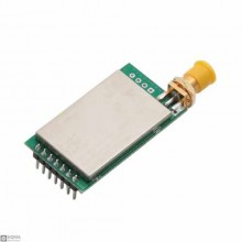 E32 TTL 1W Wireless Transceiver Module (SX1278) [with Antenna][433MHz]