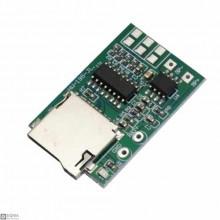 GPD2846A MP3 Decoder Module