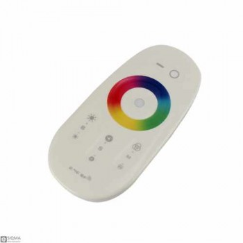 Wireless RGB Multi Color LED Controller [2.4GHz] [12V-24V]