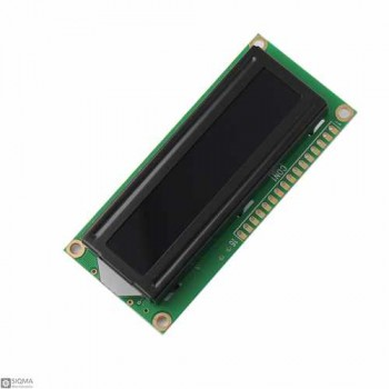 YB1602A LCD Display Board [16x2] [3.3V , 5V]