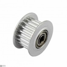 10 PCS 3D Printer GT2-20 Synchronous Pulley [3mm Bore]