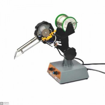 DBL-80 Adjustable Temperature Automatic Soldering Iron Station [80W]