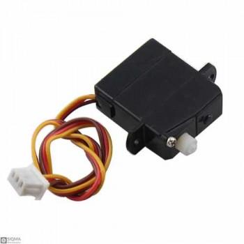 PZ-15320 Digital Sub-Micro Servo Motor