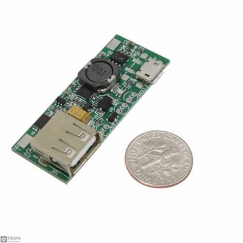 5V 1A Lithium Battery USB Charger Module