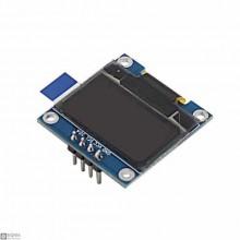 0.96 Inch Monochrome OLED Module