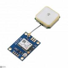 u-blox NEO-M8N GPS-GNSS  Module