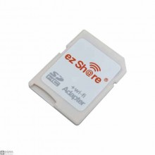 EZshare Micro SD Card to WiFi SD Card Converter