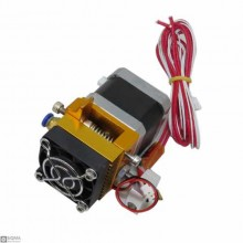 3D Printer MK8 Extruder [0.4mm Nozzle]