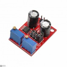 20 PCS NE555 Pulse Generator Module [1Hz-200KHz]