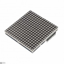 16x16 Dot Matrix Module