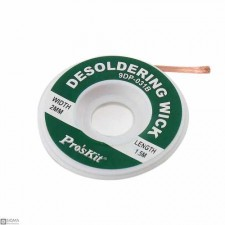 9DP-031 Copper Desoldering Wire