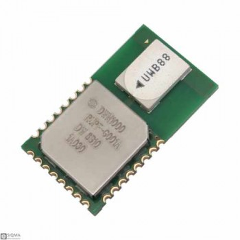DWM1000 Transceiver Positioning Module