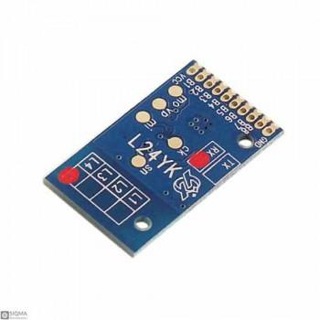 10 PCS L24YK 2.4GHz Wireless Receiver Module