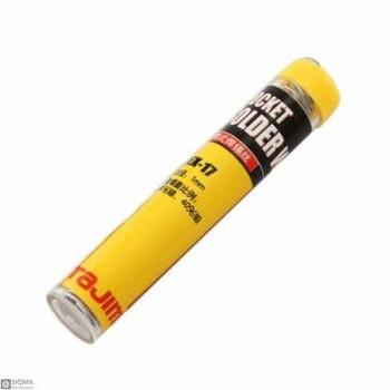 DEX-17 Soldering Wire Pen [1mm] [17g]
