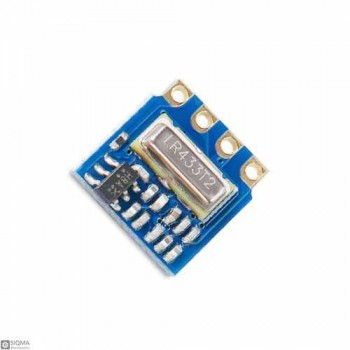 10 PCS H34A 433MHz Wireless Transmitter Module