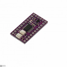 STM8S003F3P6 Development Board