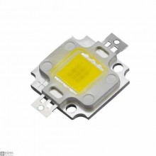 High Power Warm White COB LED [Optional Power] [9V-11V]