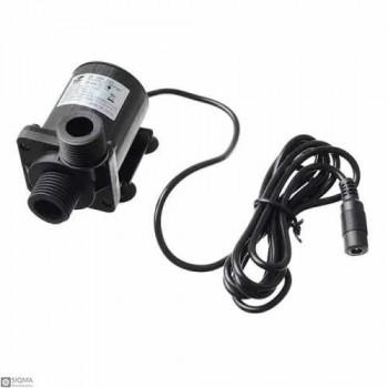 JT-800B Mini DC Brushless Water Pump [12V] [800 lph]