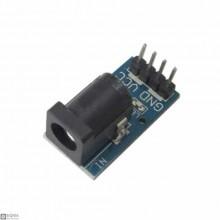 5.5mm DC Power Jack Breakout Module